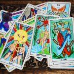 Beneficios del Tarot del amor