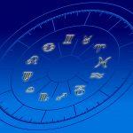 Los signos del zodiaco con sus fechas