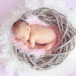 Esperando un bebé del signo Aries