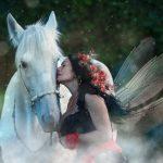 Significado de El Hada del Arco Iris – Tarot de las Hadas