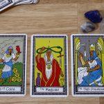 Consejos para mejorar tu lectura de Tarot