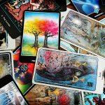 La práctica tirada del sí o no en el Tarot