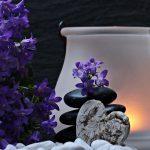 El azabache y la espiritualidad - una piedra que te ayuda a trascender